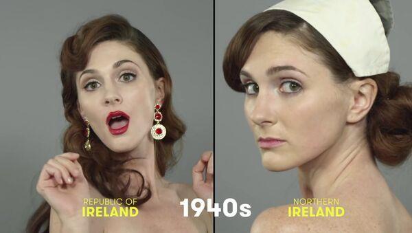 100 Years of Beauty - Episode 19: Ireland (Stephanie) - Sputnik International
