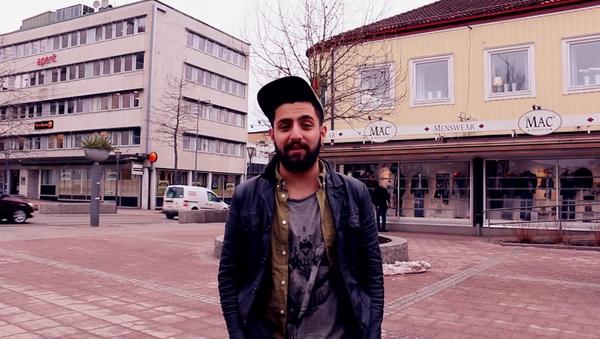 Mahmoud Bitar - Sputnik International