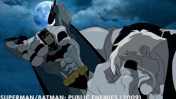 The Evolution of Batman: From 1943 to Present - Sputnik International