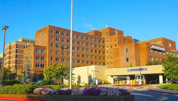 Georgetown University Hospital - Sputnik International