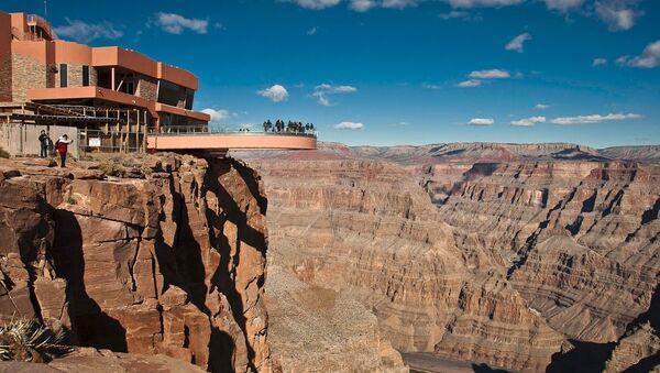 Grand Canyon - Sputnik International