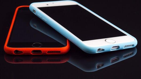 Iphones - Sputnik International