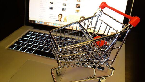 E-Commerce - Sputnik International