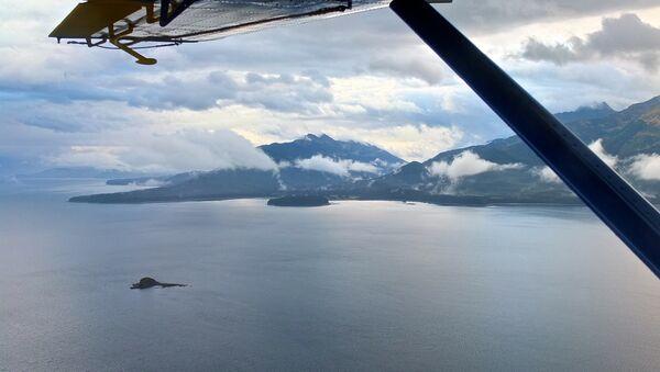 Admiralty Island, Alaska - Sputnik International