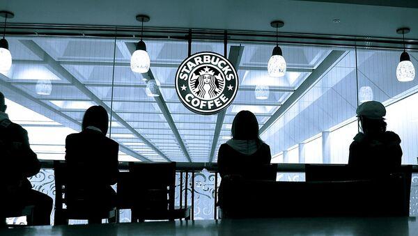 Starbucks - Sputnik International