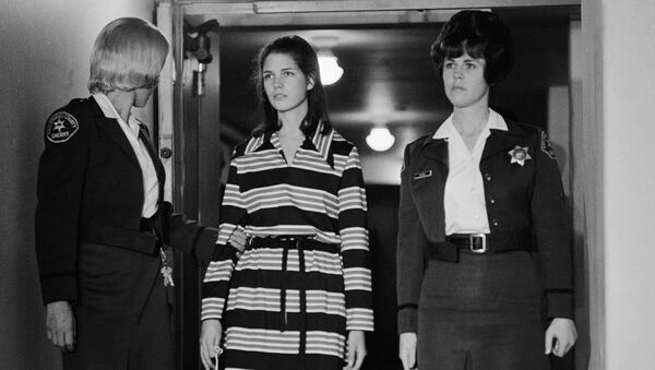 Manson Family Murderer May Be Released Prison After 40 Years Behind Bars - Sputnik International