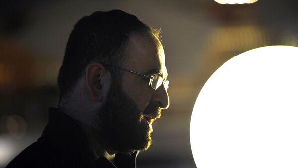Mehmet Kaplan - Sputnik International