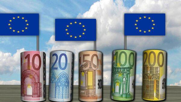 EU - Sputnik International