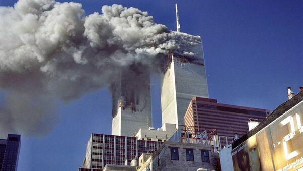 9/11 Terror Attacks: World Trade Center - Sputnik International