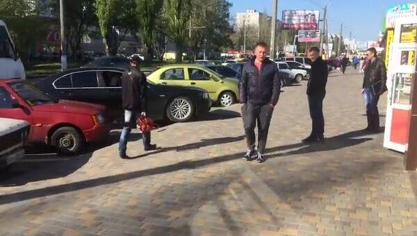 Drunk Women In BMW - Sputnik International