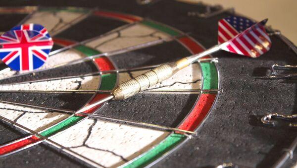 Darts - Sputnik International
