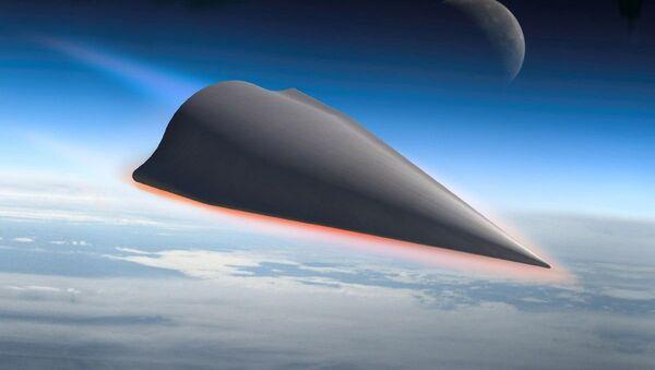 DF-ZF - Sputnik International