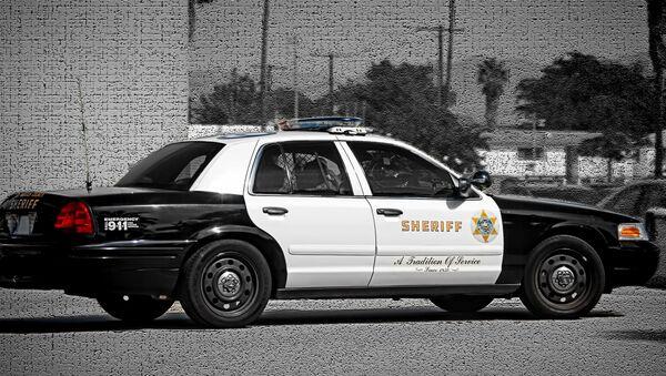 Top LA Sheriff Official Resigns After Racist Emails Revealed - Sputnik International