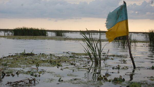 Swamp in Ukraine - Sputnik International