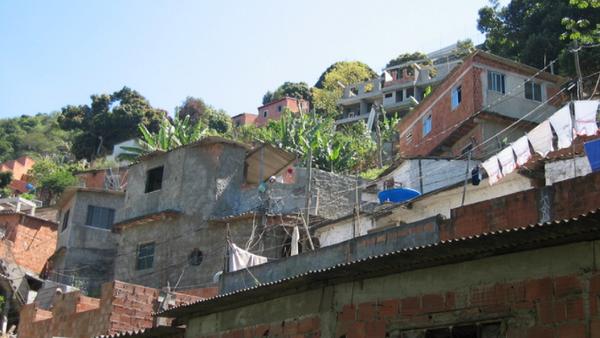 Alternative Olympic Housing: Rio's Slum Hotels - Sputnik International