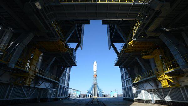 Russia to Start Financing New Phoenix Carrier Rocket Development in 2018 - Sputnik International