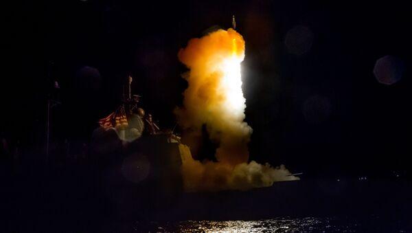 US missile defense - Sputnik International