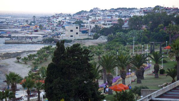 Latakia, Syria. File photo - Sputnik International
