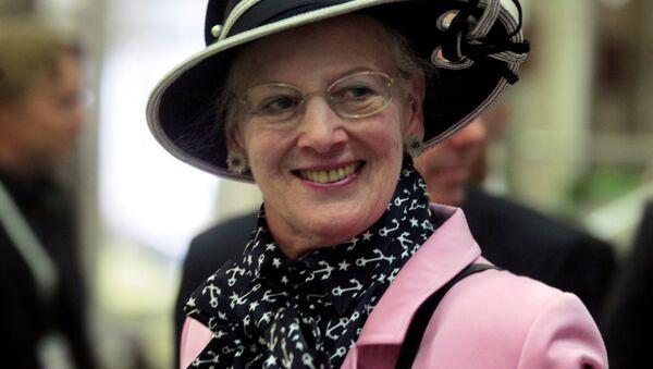 Queen of Denmark - Sputnik International
