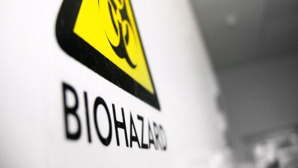 Biohazard - Sputnik International