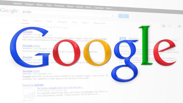 Google Chrome - Sputnik International