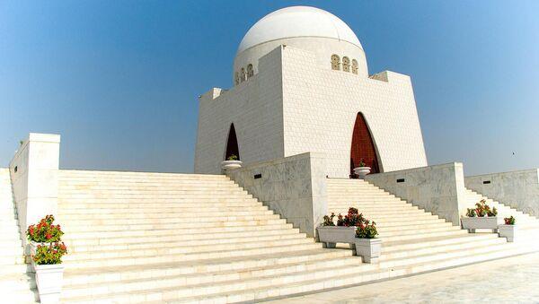 Mazar-e-Quaid, Karachi, Pakistan - Sputnik International