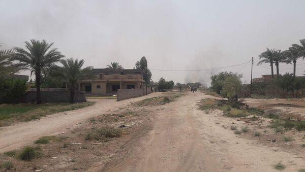 Fallujah (Iraq) - Sputnik International