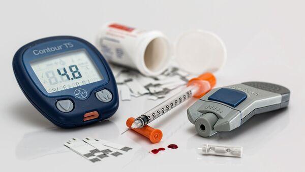 Diabetes - Sputnik International