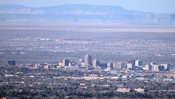 Albuquerque, New Mexico - Sputnik International