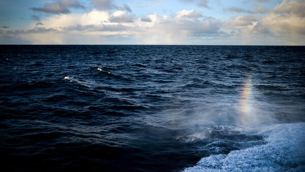 The Barents Sea. - Sputnik International