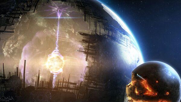 Dyson sphere - Sputnik International