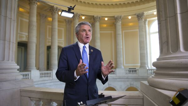 House Homeland Security Committee Chairman Rep. Michael McCaul. - Sputnik International