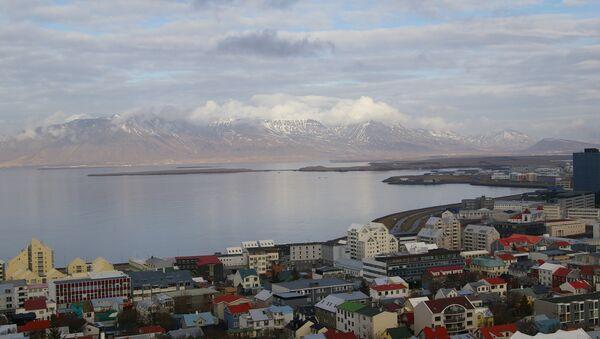 Reykjavik, Iceland - Sputnik International