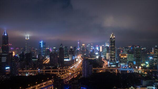 Shanghai, China - Sputnik International