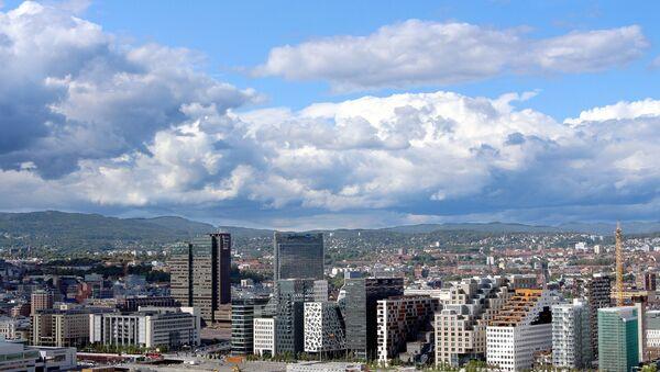 Oslo, Norway - Sputnik International