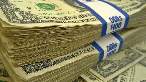 Crime pays as money from criminal activities not seized by EU - Sputnik International