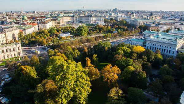 Vienna view - Sputnik International