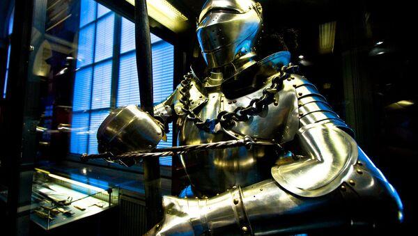 Knight - Sputnik International