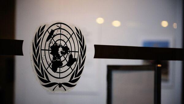 UN - Sputnik International