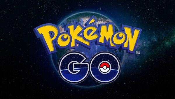 Pokemon Go - Sputnik International