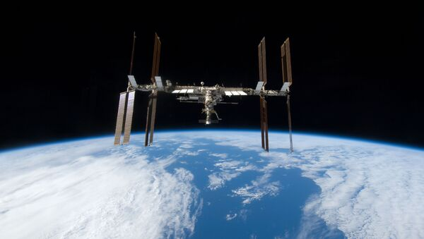 The International Space Station (ISS) uses a modular design first perfected by Soviet engineers in the 1980s. - Sputnik International