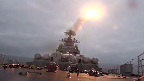 Russia Celebrates Navy Day - Sputnik International