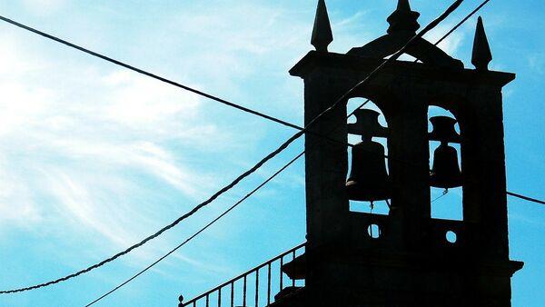 Church bells - Sputnik International