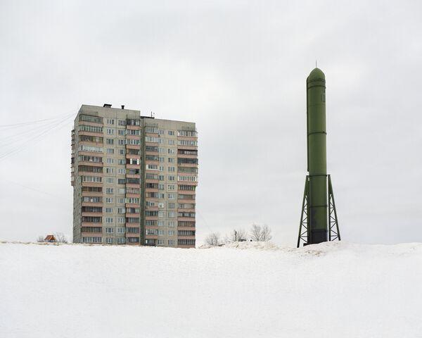 Soviet Union's 'Perfect Technocratic Culture That Never Came' - Sputnik International