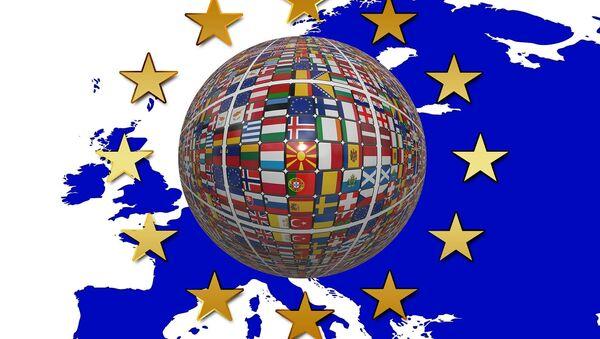 Europe - Sputnik International