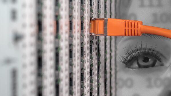 Internet safety - Sputnik International