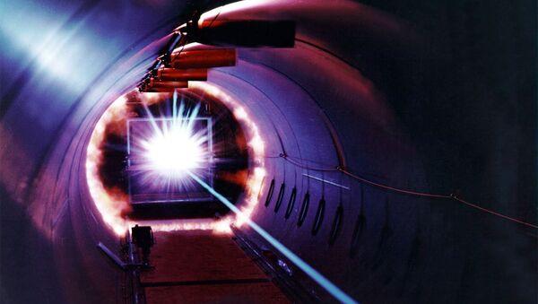 Laser - Sputnik International