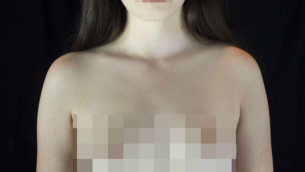 Free the Nipple - Sputnik International