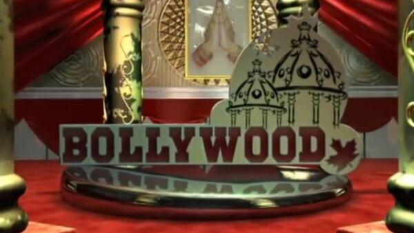 Bollywood logo - Sputnik International