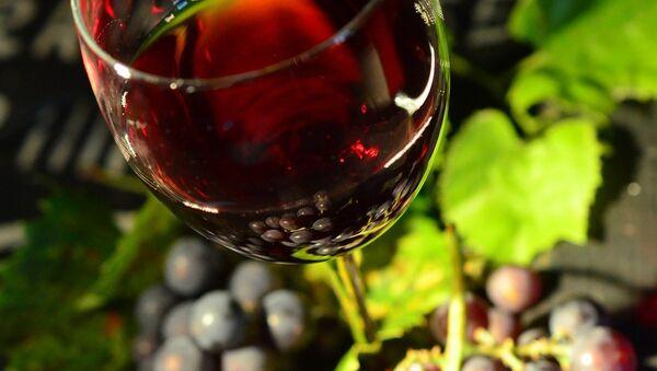 Wine - Sputnik International